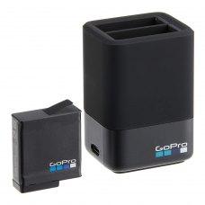 Зарядний пристрій Dual Battery Charger + Battery ( HERO5 Black)