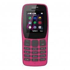 Мобільний телефон Nokia 110 2019 Pink
