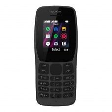 Мобільний телефон Nokia 110 2019 Black