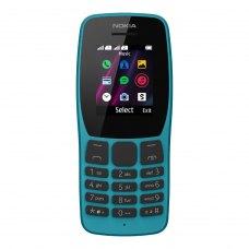 Мобільний телефон Nokia 110 2019 Blue