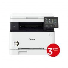 Багатофункціональний пристрій Canon i-SENSYS MF641Cw  c Wi-Fi (3102C015)