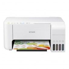 Багатофункціональний пристрій Epson L3156 (C11CG86412)