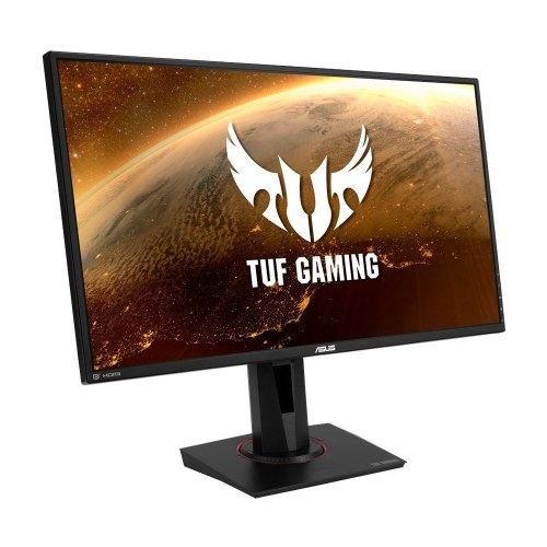 Монітор, Asus TUF Gaming VG27BQ (90LM04Z0-B01370), 27, TN, 2560x1440, 144Гц