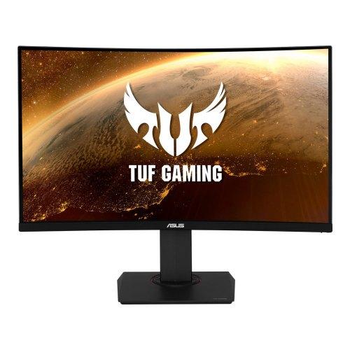 Монітор, Asus TUF Gaming VG32VQ (90LM04I0-B01170), 31.5, VA, 2560x1440, 144Гц