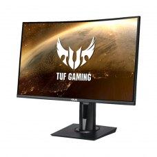 Монітор Asus TUF Gaming VG27VQ (90LM0510-B01E70), 27, VA, 1920x1080, 165Гц