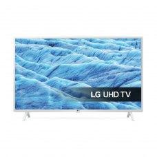 Телевізор LG 43UM7390 White