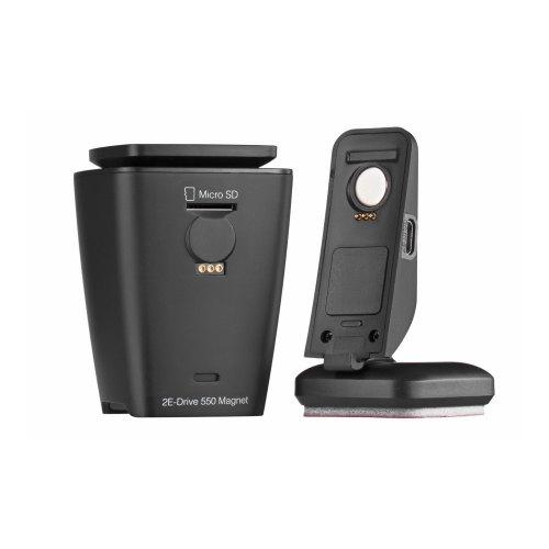 Автомобільний відеореєстратор 2E 2E-Drive 550 Magnet (2E-DRIVE550MAGNET)