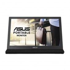 Портативний монітор ASUS MB169C+ (90LM0180-B01170) 15,6