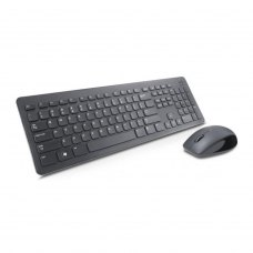 Комплект бездротовий Dell KM636 (580-ADFN)