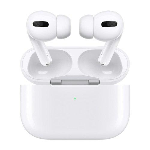 Гарнітура бездротова Apple New AirPods PRO (MWP22RU/A) White