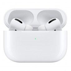 Гарнітура бездротова Apple New AirPods PRO (MWP22) for Apple iPhone White EU
