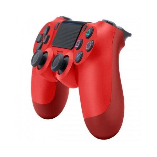 Геймпад бездротовий PlayStation Dualshock v2 Magma Red
