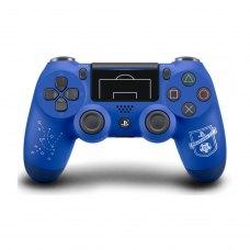 Геймпад бездротовий PlayStation Dualshock v2 F.C. blue