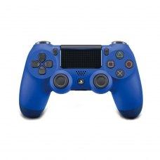 Геймпад бездротовий PlayStation Dualshock v2 Wave Blue