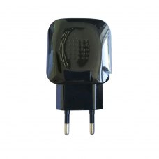 МЗП Grand HC-03 2USB, 3.1A, Auto-ID + microUSB, Black