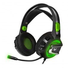 Гарнітура Crown CMGH-3102 Green