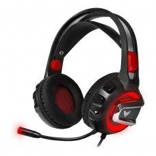 Гарнітура Crown CMGH-3100 Red