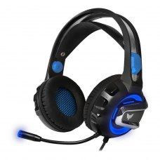 Гарнітура Crown CMGH-3101 Blue