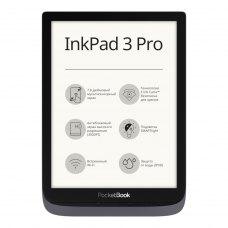 Електронна книга PocketBook 740 Pro, Metallic Grey