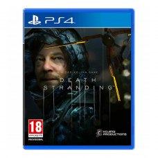 Гра PS4 Death Stranding [Blu-Ray диск]