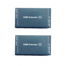 HDMI extender (подовжувач HDMI сигналу по витой парi до 60 метрiв)