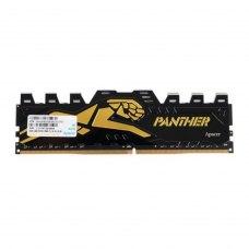 Модуль пам'яті DDR4 8GB 2666Mz APACER Panther Gaming (EK.08G2V.GEC) CL16