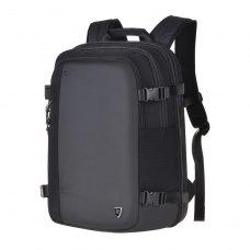 Рюкзак для ноутбука, 16, 2E Premier Pack (2E-BPT9196BK)
