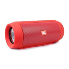 Колонка портативна Bluetooth JBL (h/c) Charge mini 2+, red