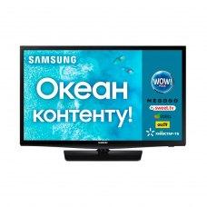 Телевізор 24 Samsung UE24N4500AUXUA LED HD Smart
