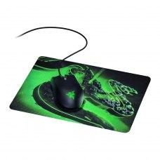 Мишка Razer Abyssus та коврик Goliathus Mobile Construct (RZ83-02730100-B3M1)
