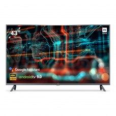 Телевізор Xiaomi Mi TV UHD 4S 43 International