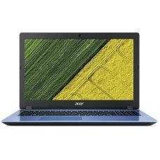 Ноутбук Acer Aspire 3 A315-54 (NX.HEVEU.006) Blue