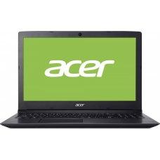 Ноутбук Acer Aspire 3 A315-53 (NX.H38EU.040) Obsidian Black