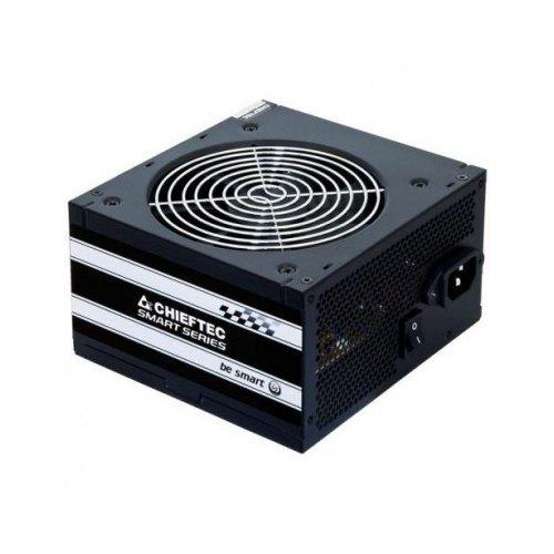 Блок живлення Chieftec Smart (GPS-400A8) 400Вт