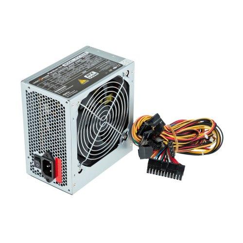 Блок живлення550Вт,LogicPower(PSM-550/14/4SATA)