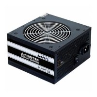 Блок живлення 700W, Chieftec Smart GPS-700A8, ATX2.3 24+8+4+6+8, 120мм тихий кулер, КПД>80%, активна PFC, 140x150x87мм, RTL