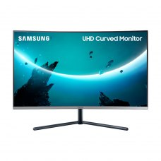Монітор Samsung Curved U32R590CWI (LU32R590CWIXCI), 31.5, VA, 3840x2160, 60Гц
