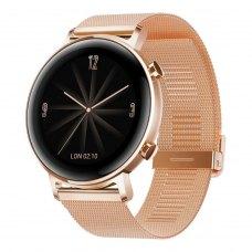 Смарт-годинник Huawei Watch GT2 42mm Elegant Edition (Diana-B19B), Gold