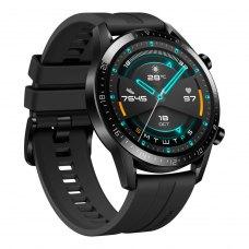 Смарт-годинник Huawei Watch GT2 42mm Sport Edition (Diana-B19S), Black