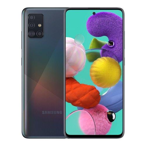 Смартфон Samsung Galaxy A51 64Gb (A515F) Black
