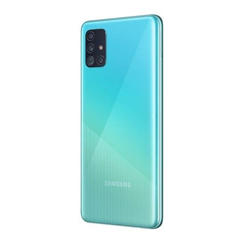 Смартфон Samsung Galaxy A51 128Gb (A515F) Blue
