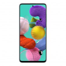 Смартфон Samsung Galaxy A51 64Gb (A515F) Blue