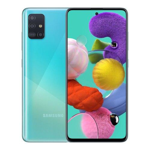 Смартфон Samsung Galaxy A51 64Gb (A515F) Blue