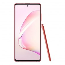 Смартфон Samsung Galaxy Note 10 Lite (N770F) Red