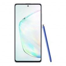 Смартфон Samsung Galaxy Note 10 Lite (N770F) Silver