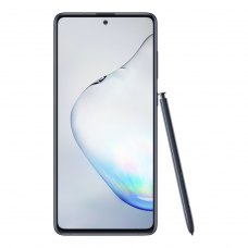Смартфон Samsung Galaxy Note 10 Lite (N770F) Black