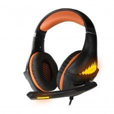 Гарнітура Crown CMGH-2103 Orange