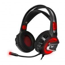 Гарнітура Crown CMGH-3000 Red