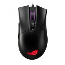 Мишка ігрова ASUS ROG Gladius II CORE USB Black (90MP01D0-B0UA00)