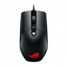 Мишка ігрова ASUS ROG Strix Impact USB Black (90MP00P0-B0UA00)